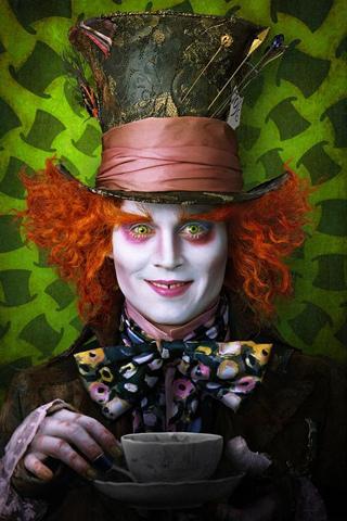 Johnny Depp (foto: Flickr)