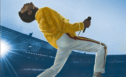 Freddie Mercury (Foto: YouTube)