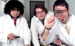 Znanstvenici (foto: Flickr)