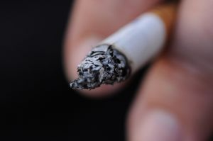 Cigareta (foto: Flickr)