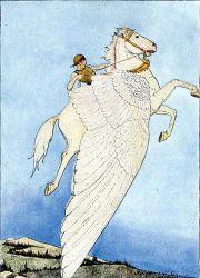 Pegaz (foto: Wikimedia Commons)