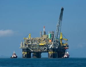 Naftna platforma (foto: Wikimedia Commons)