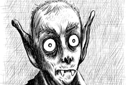 Vampir (foto: Wikimedia Commons)