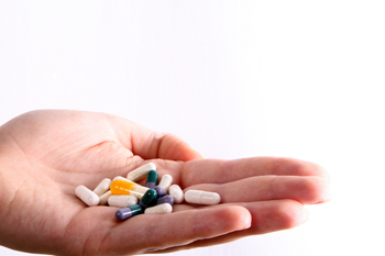 Lijekovi (foto: Dreamstime)