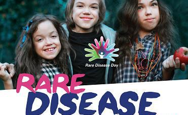 Službeni poster Međunarodnog dana rijetkih bolesti