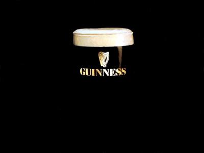 Guinness (foto: Guinness)