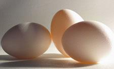 Kokošja jaja (foto: Flickr)