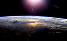 Pogleda na Zemlju iz svemira (foto: NASA)