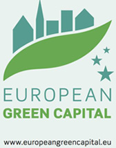 European Green Capital logo (foto: EU)