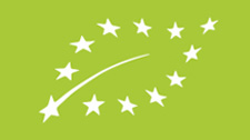 Logo organski proizvedene hrane (foto: delhrv.ec.europa.eu)