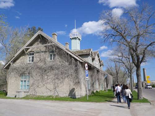Muzej cementa u Kundi (foto: Maja Maslać)