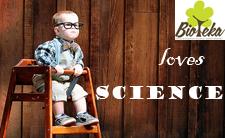Bioteka voli znanost (foto: Flickr/obrada: Bioteka)