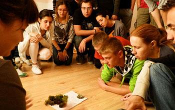 Neformalno učenje (foto: Behija Salkić)