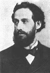 Ernst von Fleischl-Marxow (1846-1891) / foto: Wikimedia Commons