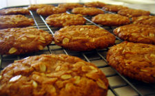 ANZAC Biscuits (foto: Flickr)