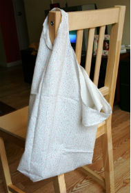 Platnena vrećica (foto: Flickr)