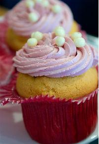 Cupcake (foto: Flickr)