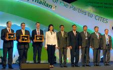 Otvorenje konferencije u Bangkoku (foto: CITES/ Press release)