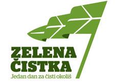 Zelena čistka_logo (foto: Zelena čistka)
