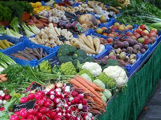 Tržnica (foto: Flickr)