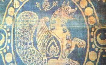 Simurg (foto: Wikimedia Commons)