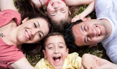 Obitelj (foto: FreeDigitalPhotos)