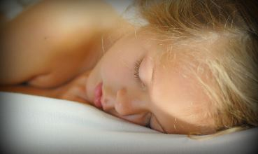 Spavanje (foto: Wikimedia Commons)