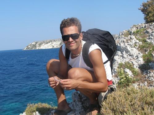 Intervju s hrvatskim znanstvenikom - doc. dr. sc. Sandro Bogdanović