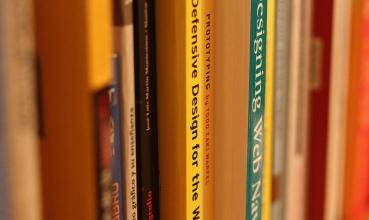 Knjige (foto: Flickr)