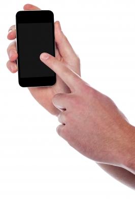 Pametni telefon (foto: FreeDigitalPhotos)
