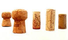 Pluteni čepovi za vino (foto:  Rennett Stowe / Flickr)