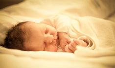 Novorođenče (foto: Wikimedia Commons)