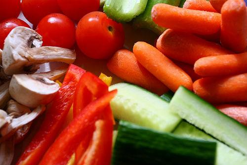 Povrće (foto: Martin Cathrae / Flickr)