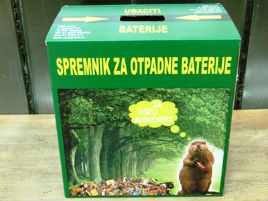 Spremnim za baterije (foto: Civilnodrustvo.hr)