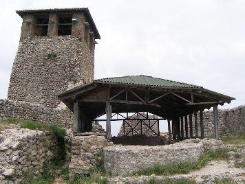 Skenderbegov dvorac (foto: Sandro Bogdanović)