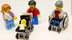 LEGO serija (foto. LEGO promo foto)