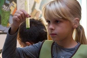 Znanstvene rođendaonice (foto: Udruga Bioteka)