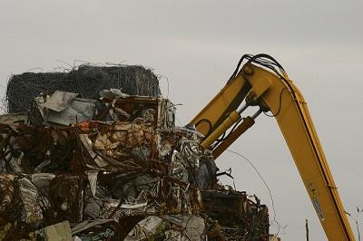 Recikliranje metala (foto: Martin Cathrae/Flickr)