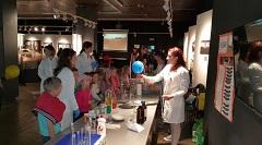 Foto: Festival znanosti