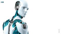 Robot (foto: C_osett/Flickr)