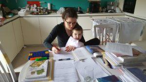 Majka (foto: hrvatskamozebolje.org)