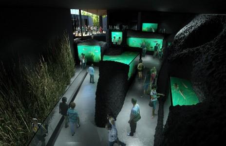 AQUATIKA (foto: AQUATIKA akvarij i muzej)