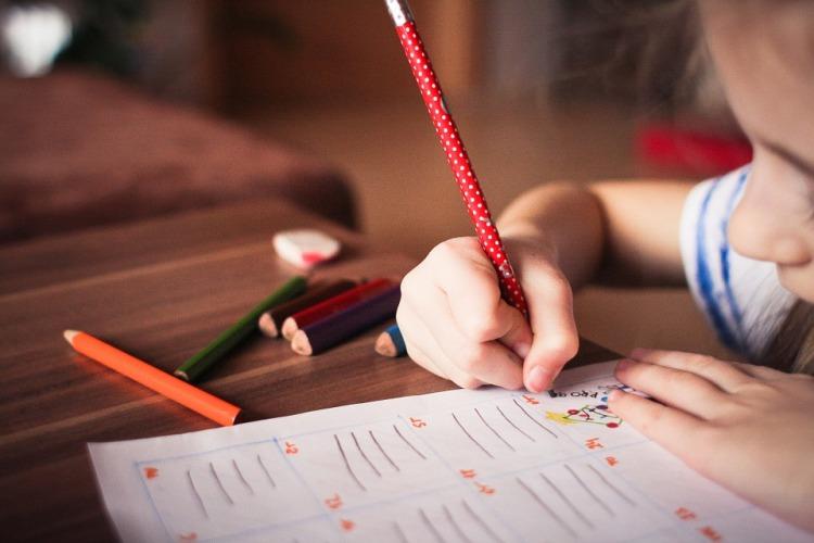 Pisanje zadaće (foto: pixabay.com, picjumbo)