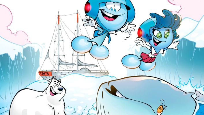 Ozonko i Ozončica (foto:mzoip.hr)