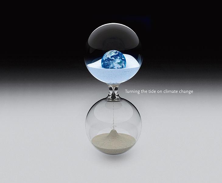 Klimatske promjene (foto:commons.wikimedia.org)
