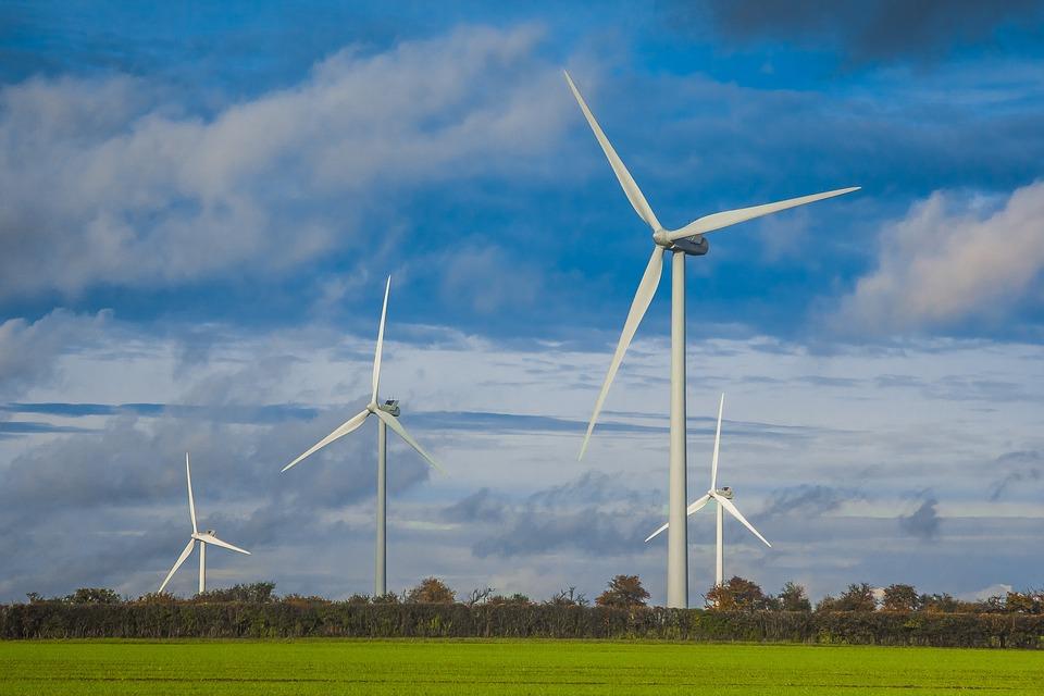 Vjetrenjače (foto: pixabay.com)