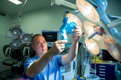 Prof. J. Calvin Coffey( foto:ul.ie)