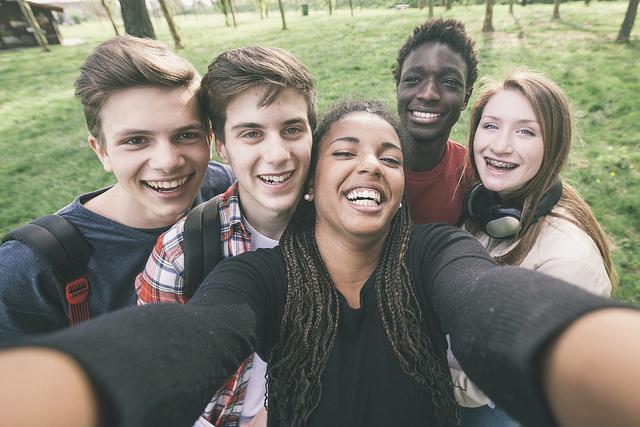 Tinejdžeri (foto: flickr.com)
