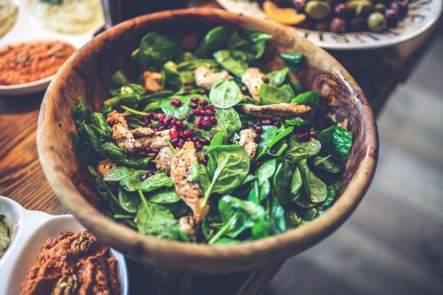 Jedite zdravo (foto: pixabay.com)