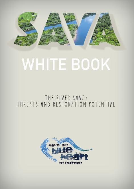 Bijela knjiga Save (foto: h-alter.org)